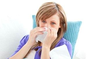 Источник и механизм заражения гриппом при беременности