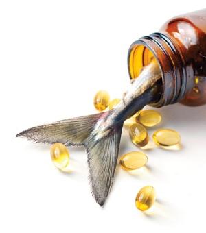 Общие сведения о рыбьем жире