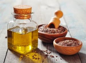 Льняное масло для беременных: вред и противопоказания