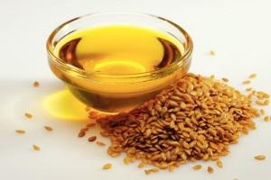 Льняное масло во время беременности: меры предосторожности