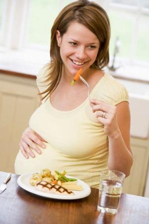 Профилактика язвы при беременности