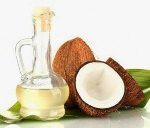 Общие сведения о кокосовом масле
