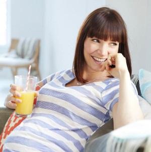 Профилактика пневмонии при беременности