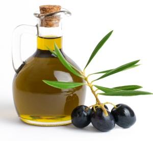 Общие сведения об оливковом масле