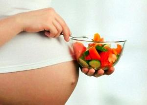 Лечение и диета при гастрите у беременных