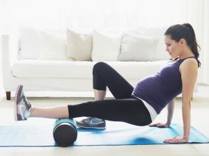 Профилактика пупочной грыжи у беременных
