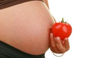 Минусы вегетарианства при беременности
