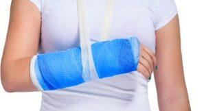 Переломы костей при беременности: диагностика и лечение
