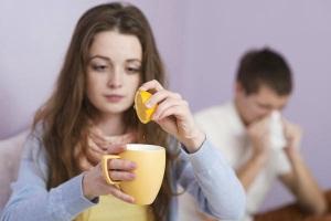 Лечение трахеита при беременности народными средствами