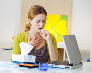 Симптомы трахеита при беременности
