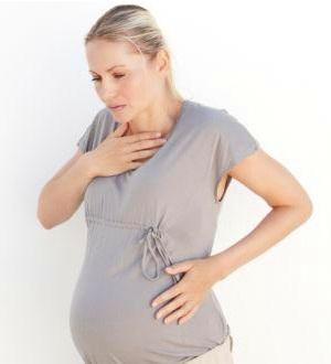 Доктор Мом во время беременности: показания и противопоказания