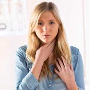 Симптомы и признаки ларингита при беременности