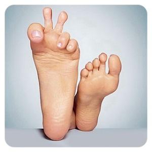 Профилактика грибка ногтей при беременности