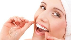 Профилактика болезней зубов у беременных
