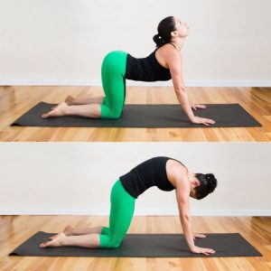 Упражнения при тонусе матки при беременности: что делать для снятия напряжения, как правильно выполнять дыхательную гимнастику и поможет ли йога?