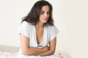 Как убрать тошноту при беременности