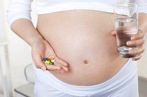 Лучшие поливитамины для беременных