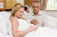 Диагностика и лечение преждевременного старения плаценты