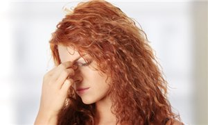 Гайморит при беременности: симптомы, признаки, причины