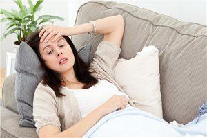 Обморок при беременности: причины, симптомы
