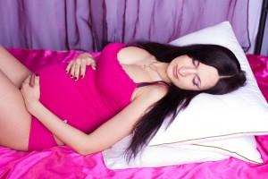 Боль в желудке и понос при беременности