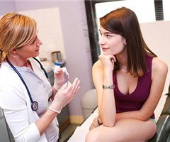 Кольпоскопия при беременности: виды
