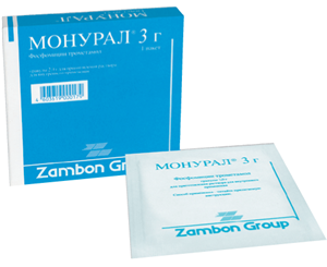 Монурал при беременности: информация о препарате