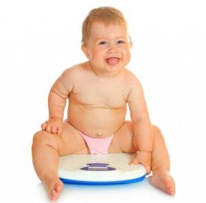 Связь между кесаревым и ожирением у ребенка
