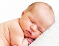 Пупок у новорожденного: правила ухода