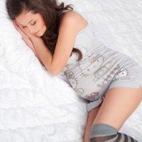 Эрозия шейки матки при беременности