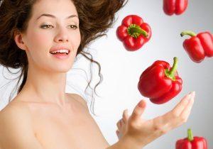 Болгарский перец при беременности: польза и вред