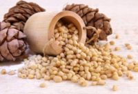 Кедровые орехи при беременности: польза и вред