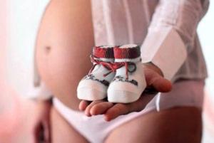 Несколько моментов, важных для зачатия ребенка