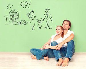 За две недели до зачатия: подготовка к зачатию
