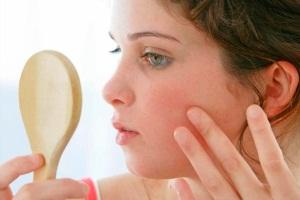 Отрубевидный лишай при беременности: лечение