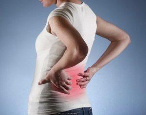 Остеохондроз при беременности: диагностика и лечение