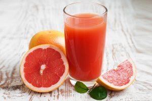 Грейпфрутовый сок при беременности: польза и вред