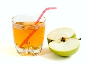 Яблочный сок при беременности: польза и вред