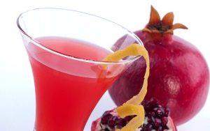 Гранатовый сок при беременности: польза и вред