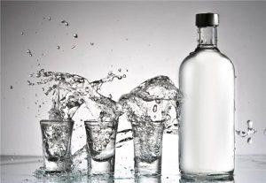 Водка при беременности: польза и вред