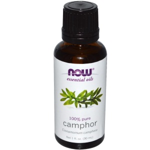 Камфорное масло в ухо при беременности