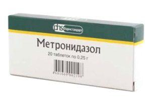 Метронидазол при беременности: дозировка и особенности приема