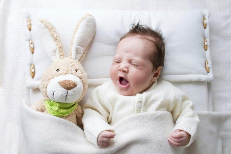 Цвет кала новорожденного ребенка