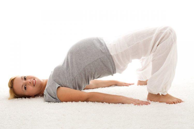 Зарядка для беременных упражнения в 1 2 3 триместрах