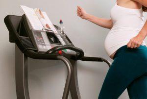 Можно ли заниматься физкультурой беременным