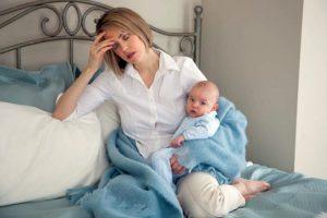 Чем лечить боль в горле кормящей маме