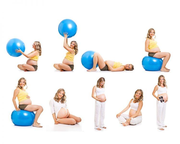 можно ли беременным делать зарядку
