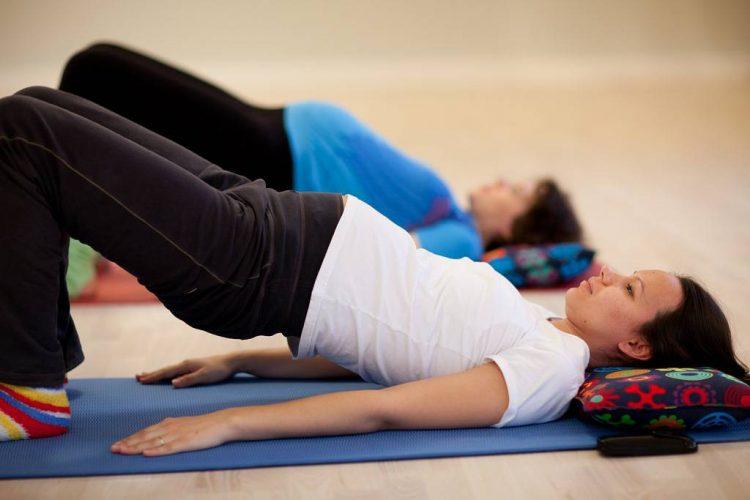 Полезная гимнастика для беременных (1 триместр). Какой гимнастикой можно заниматься беременным