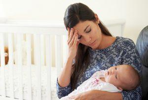 Низкое давление у кормящей мамы: что делать и как повысить давление при грудном вскармливании