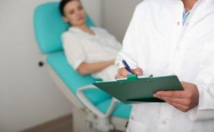 Грязелечение в гинекологии г Саки: процедуры, цена в санатории Крыма